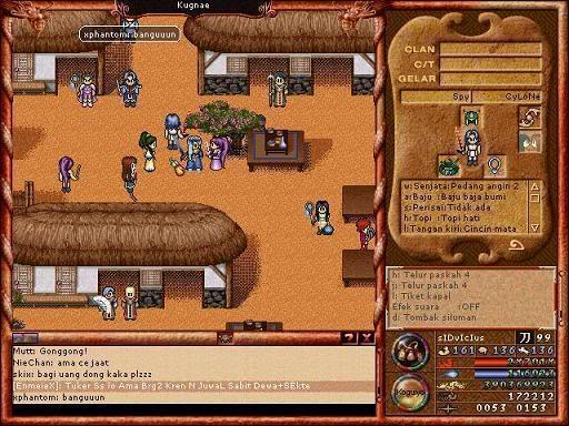 Nexia Game