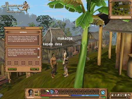 Nusantara Online